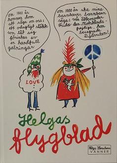 Bild Flygblad